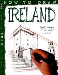 Picture of How to draw Ireland