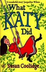 Picture of What Katy did