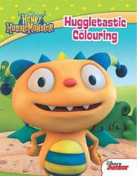 Picture of Disney Junior Henry Hugglemons