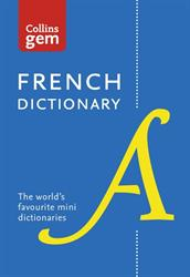Picture of French dictionary