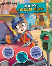 Picture of Disneys Zootropolis Book of S