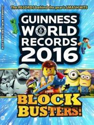 Picture of Guinness World Records 2016 Bl