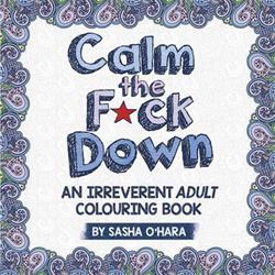 Picture of Calm the F*ck Down