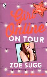 Picture of Girl Online on tour