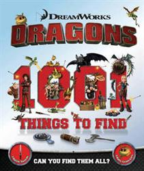 Picture of 1001 Things to Find
