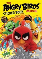 Picture of Angry Birds 1000 Sticker Book