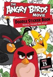 Picture of Angry Birds Movie Doodle Stick