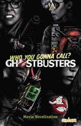Picture of Ghostbusters: Junior Novel