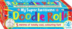 Picture of My Super Awesome Doodle Roll (
