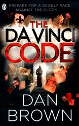 Picture of Da Vinci Code (YA Edition)