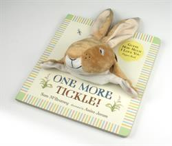 Picture of Guess How Much I Love You One More Tickle Board Book