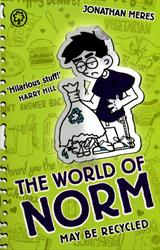 Picture of World of Norm 11 May Be Recycled