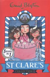 Picture of St Clares Collection 2 (books 4-6)
