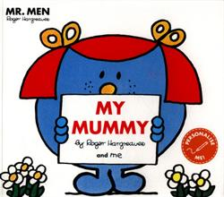Picture of Mr Men My Mummy