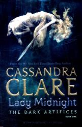 Picture of Lady Midnight