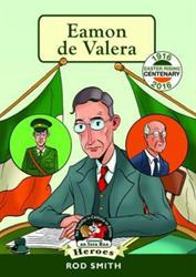 Picture of Eamon De Valera The Tall Fellow