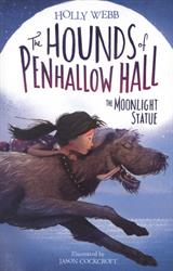Picture of Hounds Of Penhallow Hall The Moonlight Statue