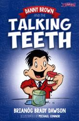Picture of Danny Brown & The Talking Teeth