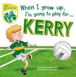Picture of When I Grow Up Kerry