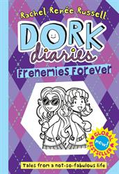 Picture of Dork Diaries Frenemies Forever