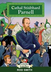 Picture of Cathal Stiubhard Parnell Heroes 9