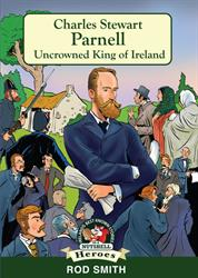Picture of Charles Stewart Parnell Heroes 9