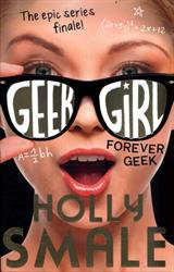 Picture of Forever Geek (Book 6)