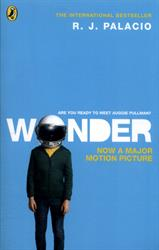 Picture of Wonder  (Film Tie In)