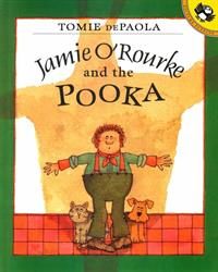 Picture of Jamie O Rourke and the Pooka