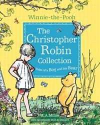Picture of Christopher Robins Stories