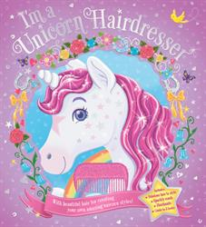 Picture of Im a Unicorn Hairdresser