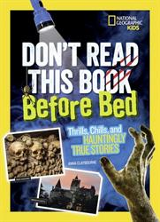 Picture of National Geographic Dont Read This Book Before Bed