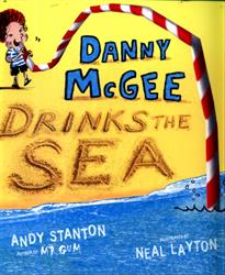 Picture of Danny McGee Drinks The Sea