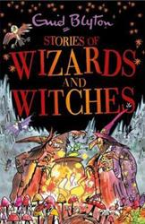 Picture of Stories Of Wizards And Witches