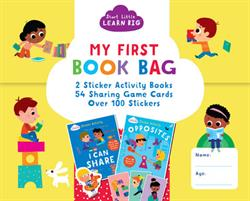 Picture of Start Little Learn Big My First Book Bag
