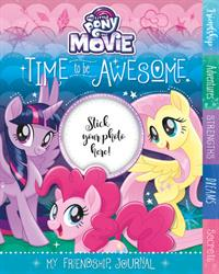 Picture of My Little Pony The Movie Time to be Awesome