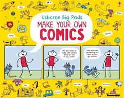Picture of Make Your Own Comics