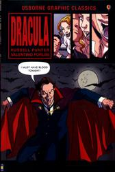Picture of Dracula Graphic Classic