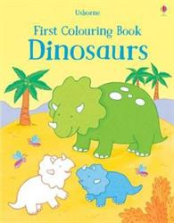 Picture of First Colouring Book Dinosaurs