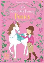 Picture of Little Sticker Dolly Dressing Ponies