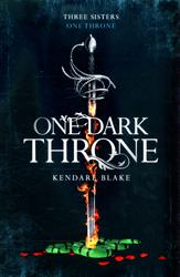 Picture of One Dark Throne