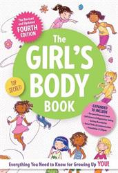 Picture of Girls Body Book 4Ed