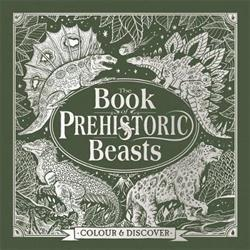 Picture of Book Of Prehistoric Beasts