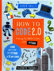 Picture of How To Code 2 0