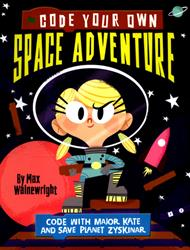 Picture of Code Your Own Space Adventure