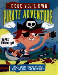 Picture of Code Your Own Pirate Adventure
