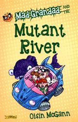 Picture of Mad Grandad And The Mutant River
