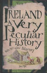 Picture of A Peculiar History Ireland
