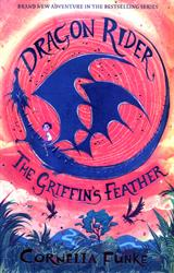 Picture of Dragon RiderThe Griffins Feather