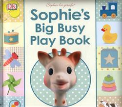 Picture of Sophies Big Busy Play Book Board Book
